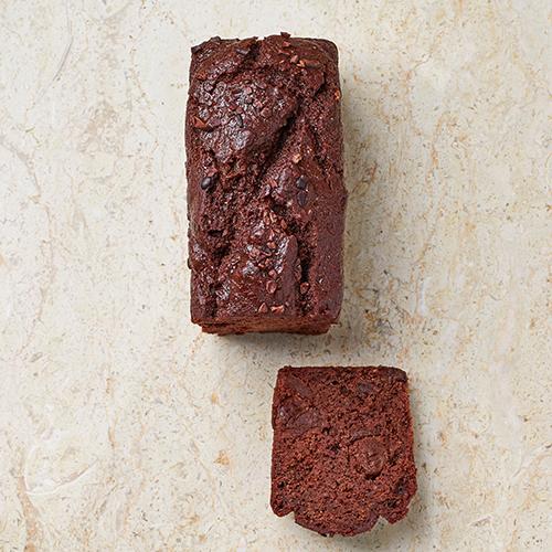 ケーキ チョコ パウンド