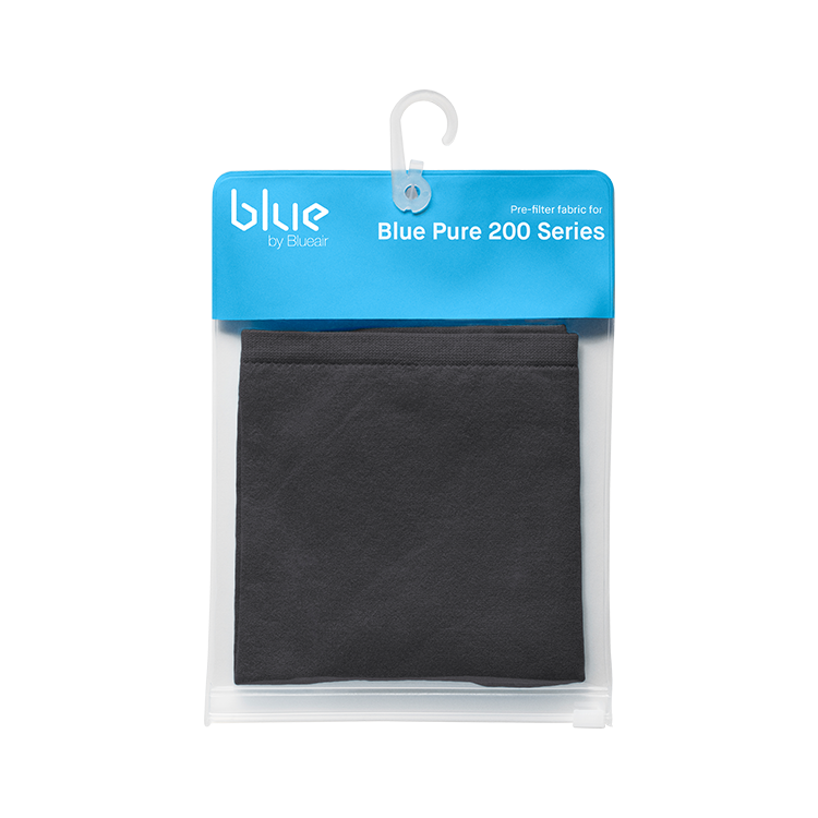 Blue Pure 231 Pre-filter Dark Shadow
