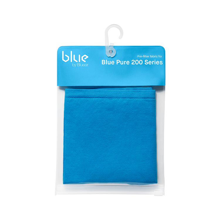 Blue Pure 231 Pre-filter Diva Blue