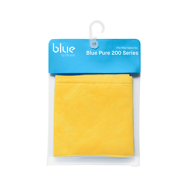 Blue Pure 231 Pre-filter Buff Yellow