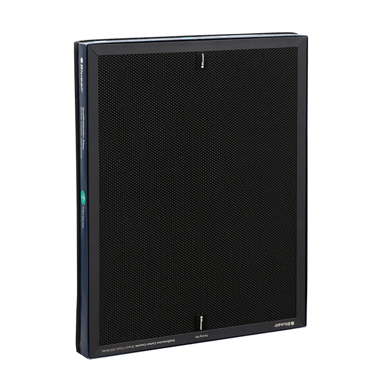 200 Series Dual Protection Filter
