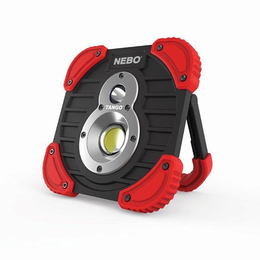 NEBO 充電式ワークライト「TANGO」