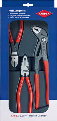 KNIPEX プライヤーセット