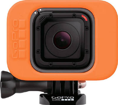 GoPro フローティー for HERO4 Session