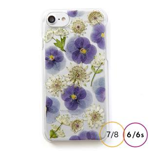 [ローズウィズトゥー]viora×astrantia for iPhone 6/6s/7/8