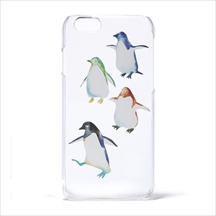 ORIGINAL CASE animal collectives ペンギン for iPhone 6/6s