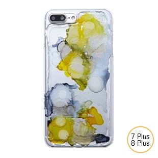 [ミー]me iPhone case for iPhone 8Plus/7Plus