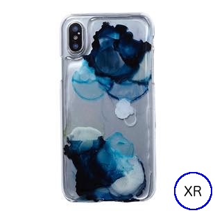 [ミー]me iPhone case for iPhone XR