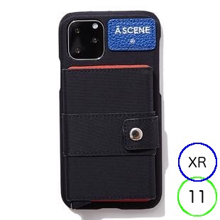 [エーシーン]Innovator neo case for iPhone 11/XR