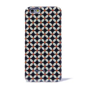 PAUL & JOE COLLECTION Tie Print Hard Case for iPhone 6/6s