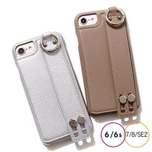 [アンサンブル]PORTE2 for iPhone 8/7/6s/6/SE2