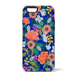 RIFLE PAPER Co. Inlay Case Birch Floral for iPhone6/6s