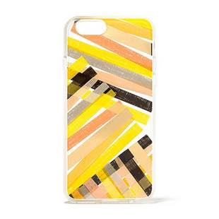Garance Dore iPhone Case CLEAR COLOR BAR for iPhone6/6s