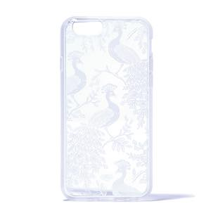 RIFLE PAPER CO. Peacock  for iPhone6/6s