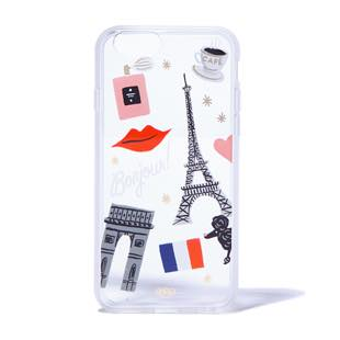 RIFLE PAPER CO. I Love Paris  for iPhone6/6s