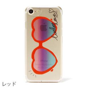 FLOWERRING サングラス for iPhone 7/6s/6