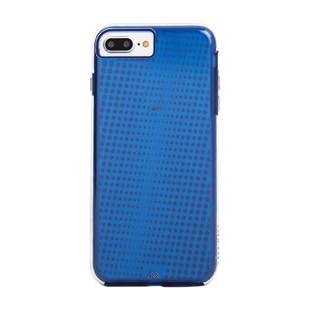 Case-Mate Tough Translucent case Clear/Blue for iPhone 7 Plus / 6s Plus / 6 Plus