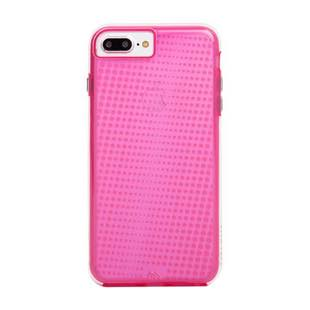 Case-Mate Tough Translucent case Clear/Pink for iPhone 7 Plus / 6s Plus / 6 Plus
