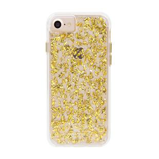 Case-Mate Karat Case Gold  for iPhone 8 / 7 / 6s / 6
