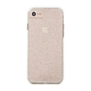 Case-Mate Sheer Glam Case Champagne for iPhone 8 / 7 / 6s / 6