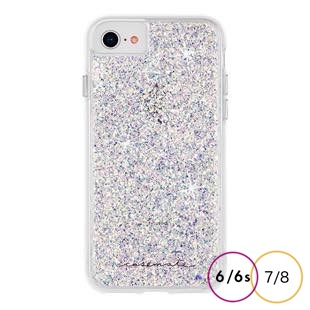 [ケースメイト]Case-Mate Twinkle - Stardust for iPhone 8/7/6s/6