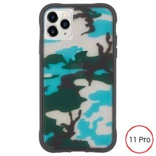 [ケースメイト]Case-Mate Tough - Camo for iPhone 11 Pro