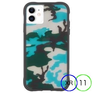 [ケースメイト]Case-Mate Tough - Camo for iPhone 11/XR