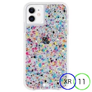 [ケースメイト]Case-Mate Spray Paint for iPhone 11/XR