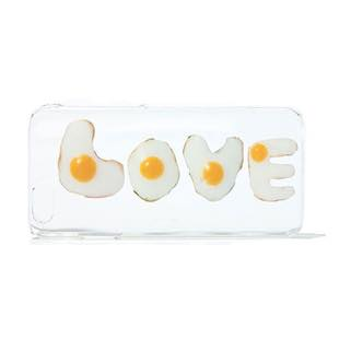 FUDGE presents ネイルBOOK Sunny side up CASE for iPhone 5/5s/SE