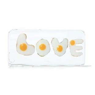 FUDGE presents ネイルBOOK Sunny side up CASE for iPhone 7