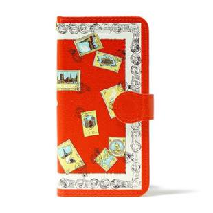 manipuri case collection stamp diary for iPhone 6/6s