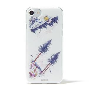 manipuri case collection forest for iPhone 7