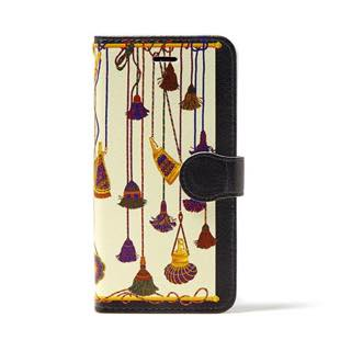 manipuri case collection tassel diary for iPhone 5/5s/SE