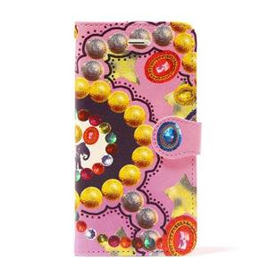 les Briqu'a braque case collection India diary for iPhone 8 / 7