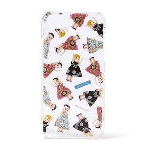 les Briqu'a braque case collection MATRIOCHKA girls for iPhone 6/6s