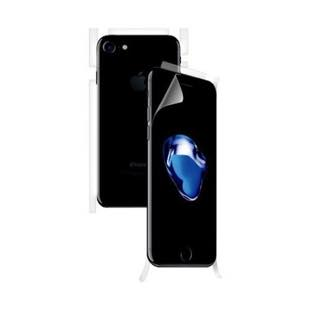 ラプソル ULTRA Screen Protector System - FRONT+BACK 衝撃吸収 保護フィルムfor woman for iPhone 7