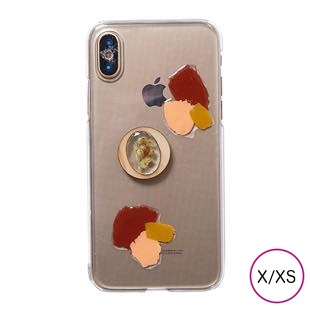 [ミミ]iPhone case2 for X/XS