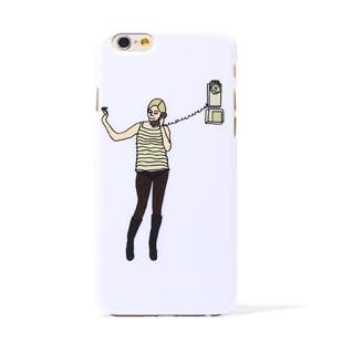 PANIC JUNKIE Edie White for iPhone6/6s