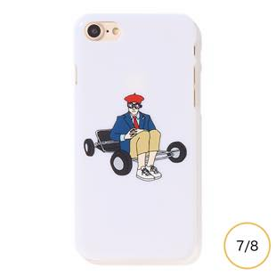 [パニックジャンキー]PANIC JUNKIE  Max for iPhone 8/7