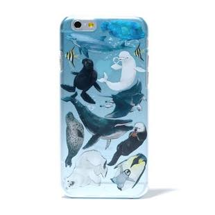Palnart Poc ZAKKA水族館for iPhone6/6s