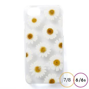 [ローズウィズトゥー]mini marguerite for iPhone 8 / 7 / 6s / 6