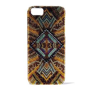Sellot URBAN KALEIDOSCOPE BLINK #1 made with SWAROVSKI® elements for iPhone 5/5s/SE