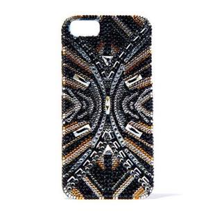 Sellot URBAN KALEIDOSCOPE BLINK #2 made with SWAROVSKI® elements for iPhone 5/5s/SE