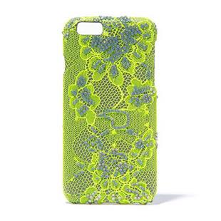 Sellot iPhone6/6s Case VALERIE LACE III made with SWAROVSKI® elements
