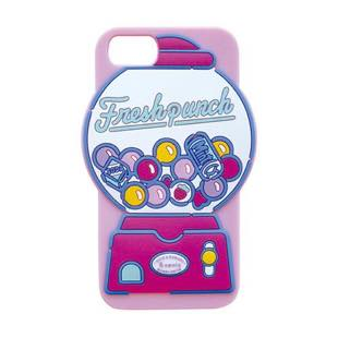 YOOY サンリオ SILICONE SINGLE Fresh Punch for iPhone 8 / 7 / 6s / 6