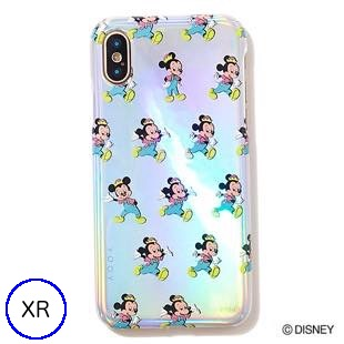 [ヨーイ]AURORA PRINT for iPhone XR