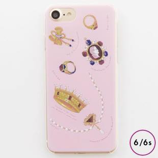 [マニプリコレクション]manipuri case collection bijoux for iPhone 6/6s