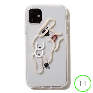 [ウィット]special goodboy for iPhone 11
