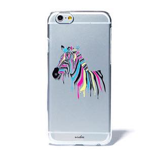 nichee ZEBRA case for iPhone6/6s