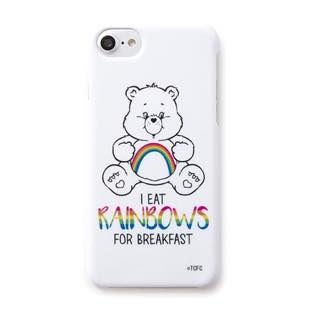 MERRY GADGET CareBears レインボー for iPhone 7/6s/6